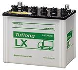HITACHI [ 日立化成株式会社 ] 国産車バッテリー [ Tuflong LX ] GL 130E41R