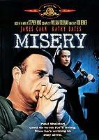 Misery 27x 40映画ポスター–スタイルD Unframed 470516