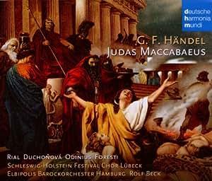 G. F. Handel: Judas Maccabaeus
