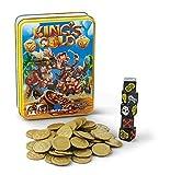 おもちゃ Hasbro ハズブロ BLG01400 Kings Gold [並行輸入品]