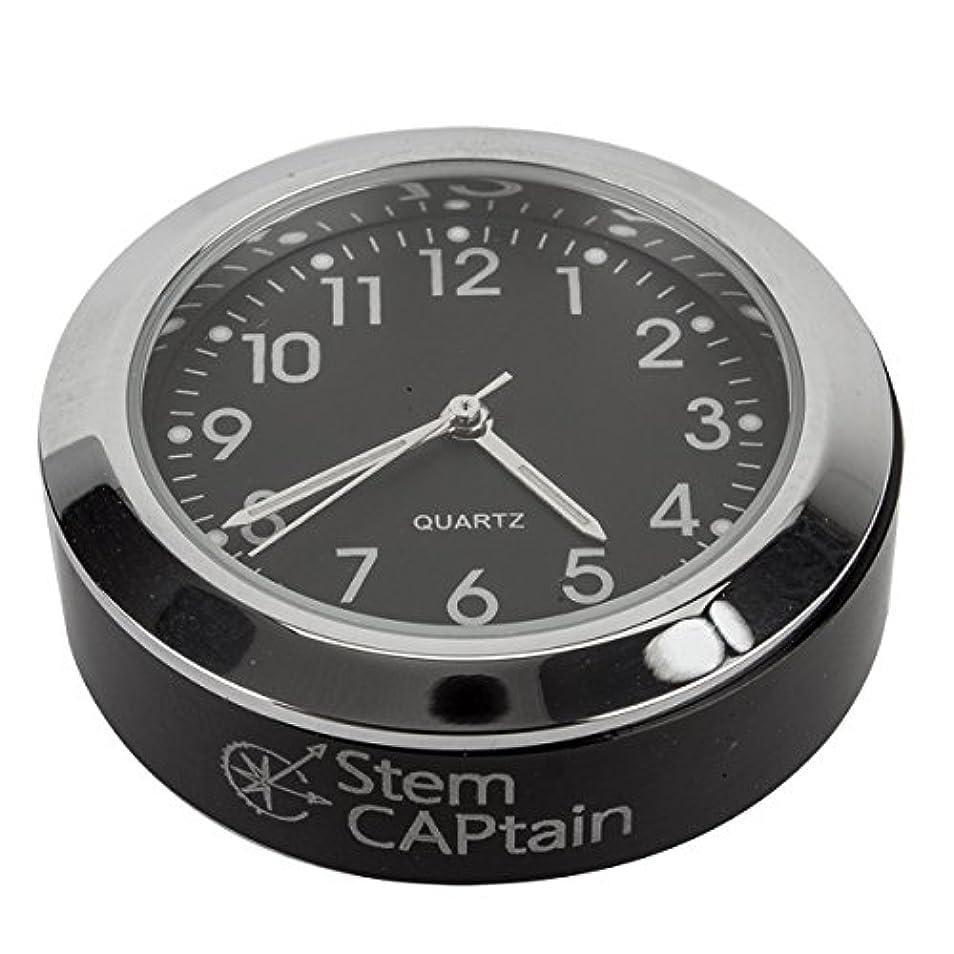 化合物以来作業STEMCAPTAIN Head Part AHD Cap Clock by Stem CAPtain
