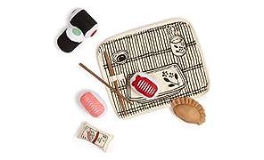 Seedling Littles Let's Roll I _3 Sushi Kit Toy