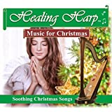 Healing Harp Music for Christmas