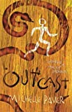 Outcast: Bk. 4 (Chronicles of Ancient Darkness)