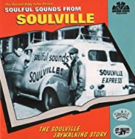 Soulful Sounds from Soulville [12 inch Analog]