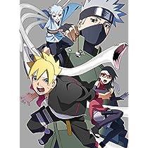 BORUTO-ボルト- NARUTO NEXT GENERATIONS  DVD-BOX 3 (完全生産限定版)