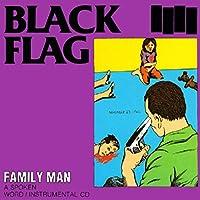 Family Man [12 inch Analog]