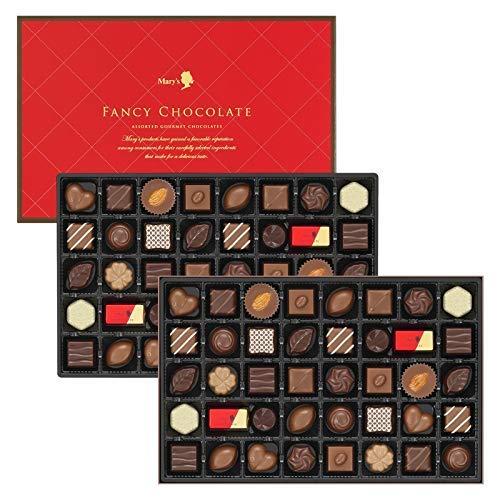 ファンシーチョコレート 80個入