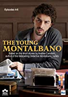 Young Montalbano: Episodes 4-6/ [DVD] [Import]