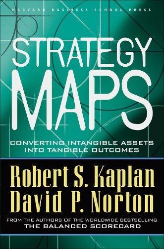 Strategy Maps: Converting Intangible Assets into Tangible Outcomesの詳細を見る