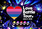 A.B.C-Z 2018 Love Battle Tour(Blu-ray)