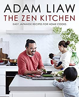 THE ZEN KITCHEN by [Liaw, Adam]