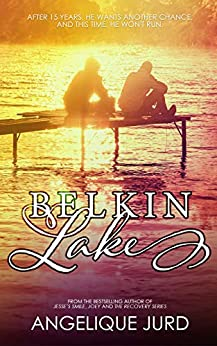 Belkin Lake by [Jurd, Angelique]