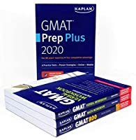 GMAT Complete 2020: The Ultimate in Comprehensive Self-Study for GMAT (Kaplan Test Prep)