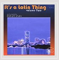 Vol. 2-Its a Latin Thing