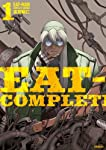 EAT-MAN COMPLETE EDITION(1) (シリウスKC)