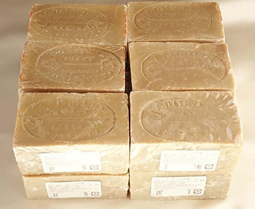 キノコノイズ成長するギリシャ石けん Patounisパトーニス グリーン120gお買得12個セット!