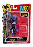 Teen Titans Go! Raven 5-Inch Action Figure