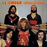 OMEGA Anthology 1968