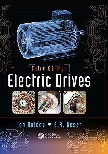 Download Electric Drives (English Edition) B01N3B62FX