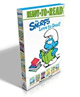 The Smurfs Love to Read!: Off to School!; Smurf Cake; Scaredy Smurf Makes a Friend; Why Do You Cry, Baby Smurf?; The Smurf Championship Games; The Smurfs and the Magic Egg (Smurfs Classic)