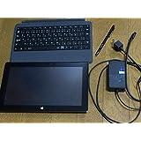 マイクロソフト Surface Pro 2 128GB 単体モデル [Windowsタブレット・Office付き] 6NX-00001 (チタン)