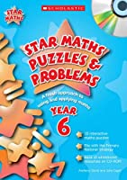 Year 6 (Star Maths Puzzles and Problems)