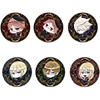 王室教師ハイネ フラスコシリーズ 缶バッジコレクション BOX