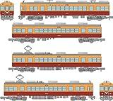 鉄道コレクション 鉄コレ 京阪電車3000系 2次車 4両セット ジオラマ用品