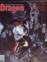 Dragon Magazine, No. 107