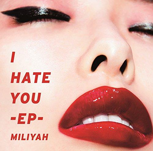 I HATE YOU-EP-