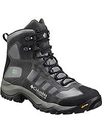 (コロンビア) Columbia Daska Pass III Titanium ODX Eco Hiking Boot メンズ ハイキングシューズ [並行輸入品]
