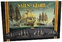 Sails of Glory Napoleonicスターターボードゲーム