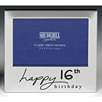 Happy 16th Birthday Photo Frame