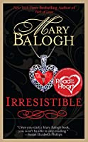Irresistible (The Horsemen Trilogy)