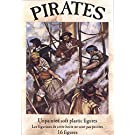 海賊 16体入