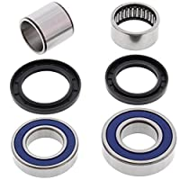 All Balls 25-1473 Rear Wheel Bearing Kit [並行輸入品]