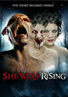 She Wolf Rising [DVD] [Import]