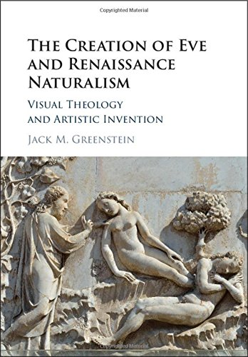 Download The Creation of Eve and Renaissance Naturalism: Visual Theology and Artistic Invention 110710324X
