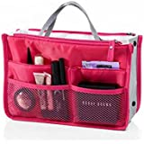 Haobase Multifunction Cosmetic Bags Makeup Bags Makeup Organizer Storage Bag Women Travel Make Up Bag Toiletry Kits Cosmetics Cases