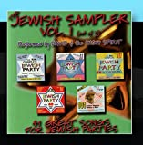 The Jewish Sampler Vol 1