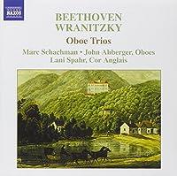 Oboe Trios
