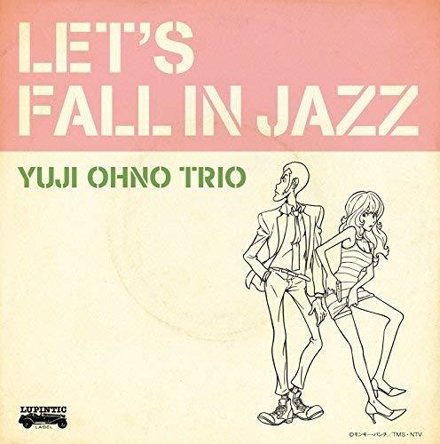LET'S FALL IN JAZZ feat. Lyn