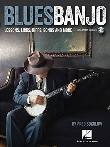 Blues Banjo