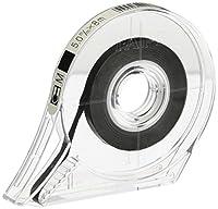アイシー マットテープ ブラック 5.0mm
