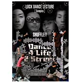 Lock Dance Lecture from SHUFFLE 応用編 [DVD]