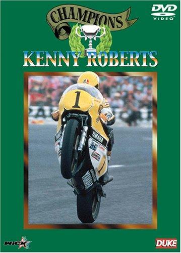 ケニー・ロバーツ DVD