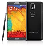 Samsung Galaxy Note 3 (SM-N900V) - 32GB Verizon + GSM Smartphone - Black (Certified Refurbished) [並行輸入品]