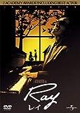 Ray/レイ [DVD] 画像
