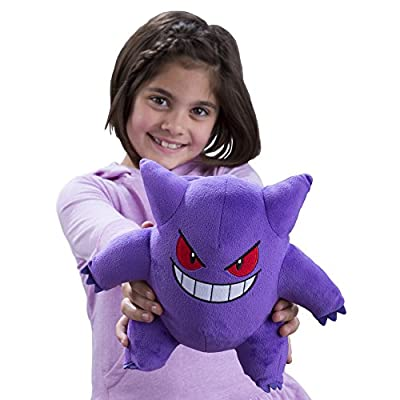 Pokémon Large Plush, Gengar